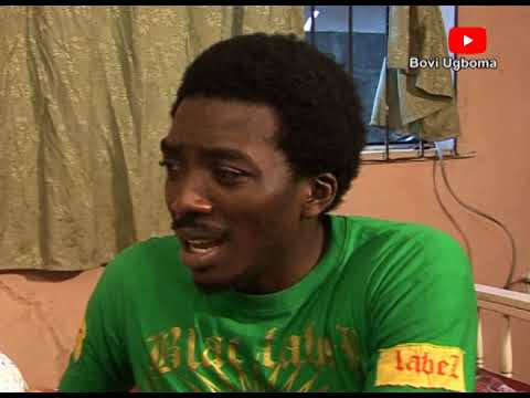 Terminal Illness (The Bovi Ugboma Show) (Episode 24)