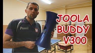 Recenzja JOOLA TT BUDDY V300 - Tenis Stołowy