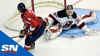 Top 10 NHL Goals By Russian Born Players From 2010-2020