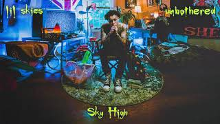 Lil Skies - Sky High [Official Audio]