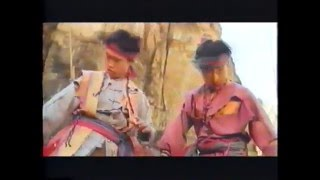 Wing Chun (1994) Trailer (VHS Capture)