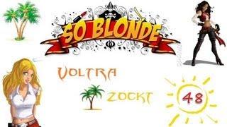 Let's Play So Blonde #48 - Das blaue Buch