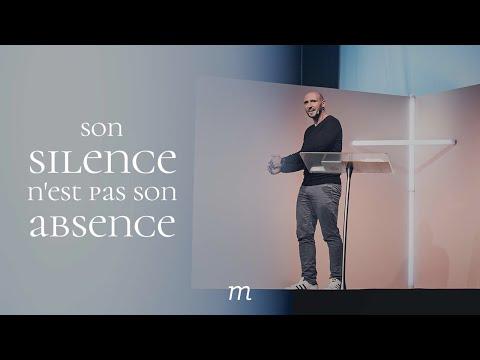 Son silence n'est pas son absence
