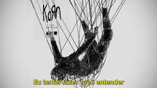 Korn   Finally Free   Tradução