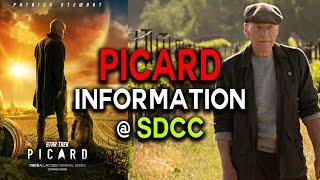 Jean-Luc Returns To Space In Star Trek: PICARD! - Star Trek News