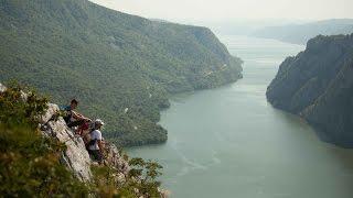 The Danube in Serbia: 588 Impressions