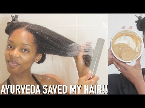 Kapous langis makadamya dalawang-phase review hair oil
