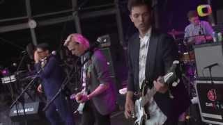 Spector - Friday Night - Benicassim Festival, 15 Jul 2012
