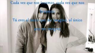 Imagine Tone Damli feat Eric Saade subtitulado en español