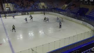 Обзор первого матча ХК «Темиртау» - ХК «Кулагер»