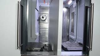 PRIMA 44 Horizontal Machining Center
