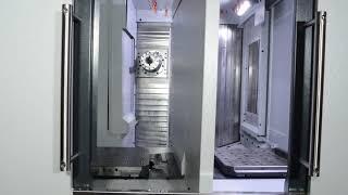 PRIMA 44 Horizontal Machining Center