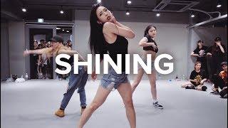 Shining - Beyonce (ft. Jay Z, DJ Khaled) / Mina Myoung Choreography