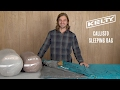 Kelty Callisto 30 Sleeping Bag - video 1