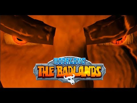 Hopalong: The Badlands Teaser 2018 thumbnail