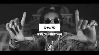 Migos type beat - ' Look at me '
