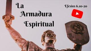 La armadura espiritual (Efesios 6:10-20)