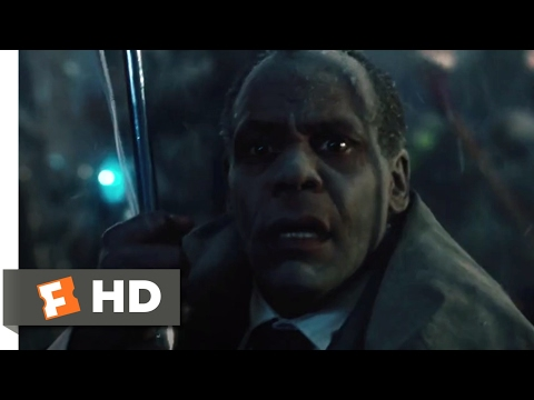 2012 (2009) - Trust in Prayer Scene (5/10) | Movieclips (видео)