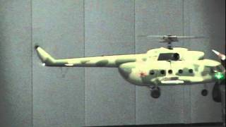 MIL MI-8 TP RC Helicopter, RC Hubschrauber, RC-Modell