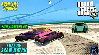 GTA V | Game Ne RON K Sath Bahut Bade Bade Scams Kiye