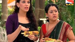 Taarak Mehta Ka Ooltah Chashmah - Episode 1176 - 8th July 2013