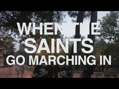 La Mississippi Dixie Jazz - When the saints go marching in