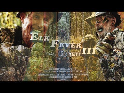 ELK FEVER III
