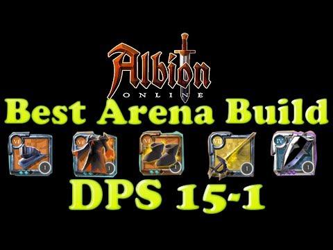Steam Community :: Video :: Albion Online - Pvp - Best Arena - Build Dps