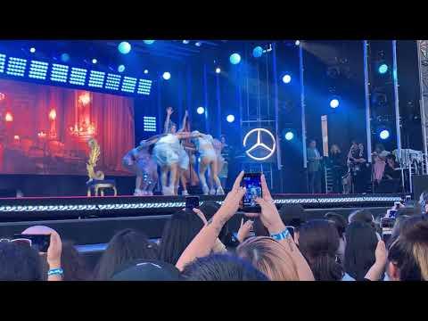 Melanie Martinez - Highschool Sweetheart LIVE @ Jimmy Kimmel Live 9-16-19