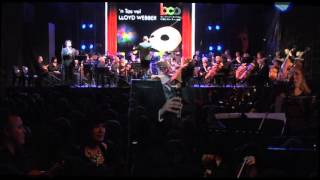 BCO - 'n Tas vol Lloyd Webber: Vryfees 2013 (Evita - Oh what a Circus & You must love me)