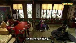 [Engsub] Warrior Baek Dong Soo Ep6 Part 2/6 [Jeon Ryul FC]