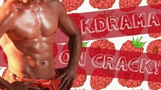 Gambar cover Kdrama On Crack!