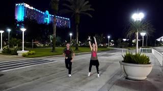 Zumba Fitness - Gente De Zona Te Duele