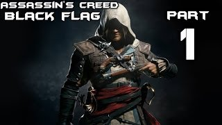 ► Assassin's Creed 4 : Black Flag | #1 | Rum a děvky | CZ Lets Play / Gameplay [HD] [PC]