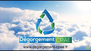 Dégorgement canalisation - Val d'Oise 95
