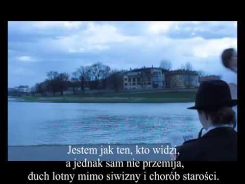 """""""Na moje 88 urodziny"""" – teledysk do wiersza Czesława Miłosza"""