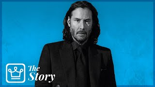 Why Keanu Reeves Is The Most Humble Guy In Hollywood