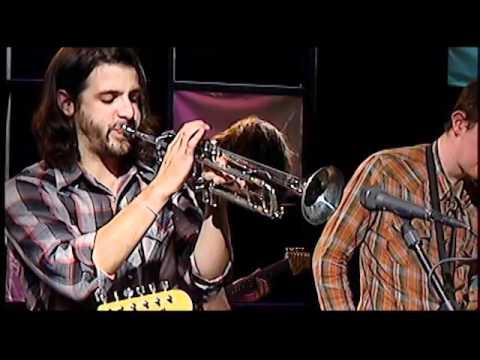 Pidgin Band - The Itis