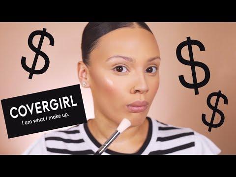 Lid Lock Up Eyeshadow Primer by Covergirl #5