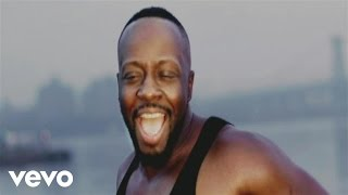 Hold On - Wyclef Jean feat. Mavado (Video)
