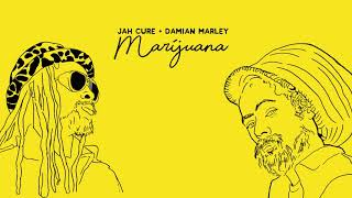 Jah Cure Ft. Damian 'Jr. Gong' Marley   Marijuana   Official Audio