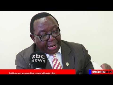 Politburo acts on price hikes •Chiwenga to head ad-hoc committee on prices •Your days are numbered, ED warns saboteurs