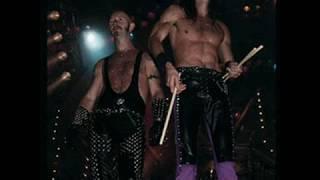 judas priest metal meltdown live in  toronto  1990