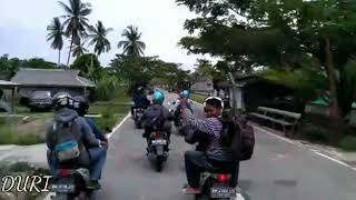 preview picture of video 'PANTAI LAPIN RUPAT, UTARA'