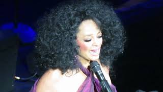 Diana Ross - God Bless The Child (November 11, 2018, Wynn Encore, Las Vegas, NV)