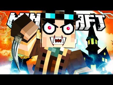 HO SUCCHIATO IL SANGUE DI ANNA! - Minecraft : Il Laboratorio di Lyon