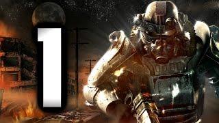 ► Fallout 4 | #1 | 1/3 | Vítejte doma! | CZ Lets Play / Gameplay [1080p] [PC]