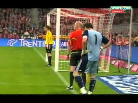Bayern Munich vs Real Madrid penalty shootout