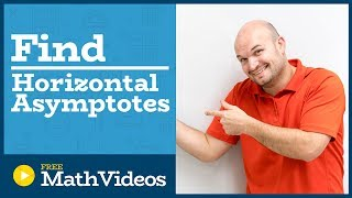 Master How to determine the horizontal asymptotes of a rational function