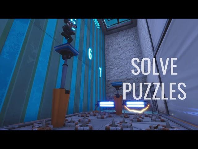 Escape Maze!